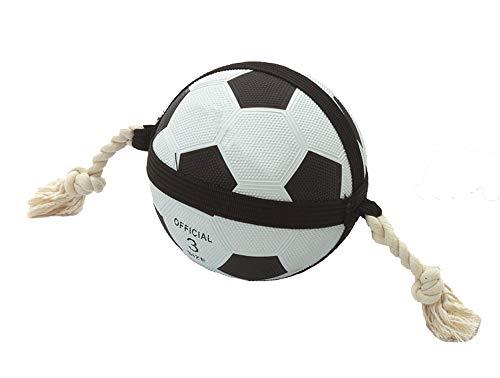 Ruff-n-Tumble Action Ball Calcio, Piccolo