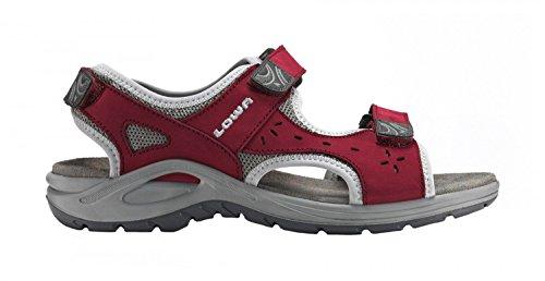 Lowa Urbano Ladies Sandale légere pour des voyages specialment pour l'été ou des voyages dans regions chaudes. Pour les dames.