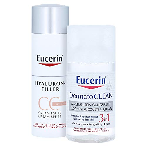 Eucerin Anti-age Hyaluron 50 ml
