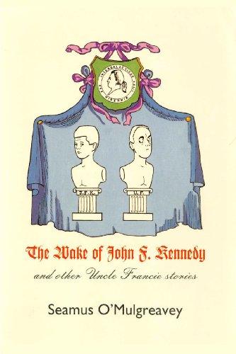 The Wake of John F. Kennedy (English Edition)