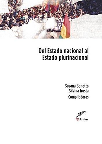 Del Estado Nacional al Estado Plurinacional (Poliedros)