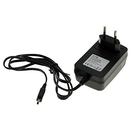 Netzteil Ladekabel für Canon Camcorder MD101 / MD110 / MD120 / MD160 / MD205 / MD215 / MD216 / MD235 Netzlader