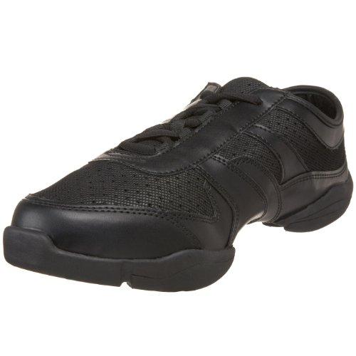 capezio-pro-impact-trainer-donna-us-45-nero-danza-uk-3-eu-355