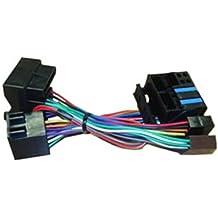 Connects2 CT10BM02 - Cable adaptador para radio de coche Blaupunkt/Becker/Philips (conector de 40 pines) para BMW 1/3/5/7 Series/X3/X5/Mini/Z4/Z8