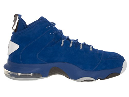 Barato Real Descuento Grande De Salida Nike Zoom Penny vi scarpa da basket Game Royal/Black/White IrsTOADrgd