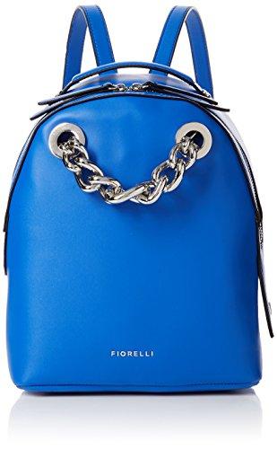 Fiorelli - Anouk, Borse a zainetto Donna Blu (Electric Blue)