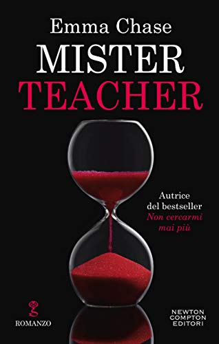 Mister Teacher eBook: Chase, Emma: Amazon.it: Kindle Store
