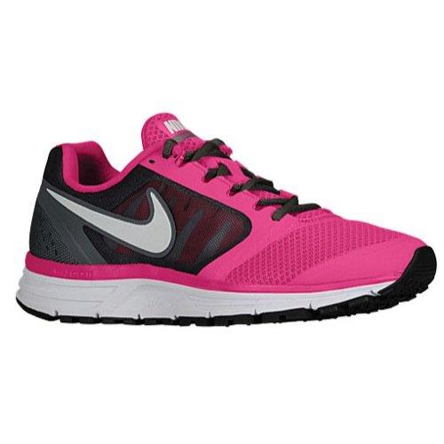 Nike Wmns Zoom Vomero+ 8, Scarpe da Corsa Donna, Rosa (Pink Force/White-Dark Grey), 41 EU