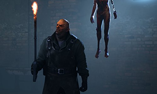 Dishonored: The Definitive Edition  screenshot
