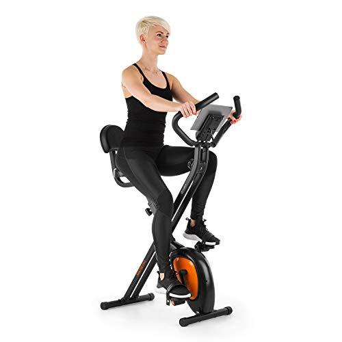 Vélo elliptique pliant