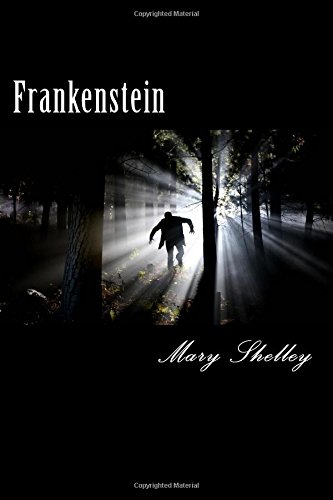 "the search for a soulmate in frankenstein by mary shelley Mary wollstonecraft was the original ""bad frankenstein"" author mary shelley on a business trip to scandinavia to search for one of his trade."