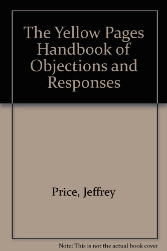 the-yellow-pages-handbook-of-objections-and-responses