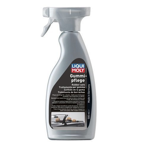 Liqui Moly  1538 Gummi-Pflege, 500 ml