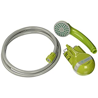 aqua2go GD320 Camping Shower Rechargeable