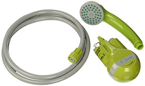 Preisvergleich Produktbild Aqua2go GD320 Aufladbare Camping-Dusche