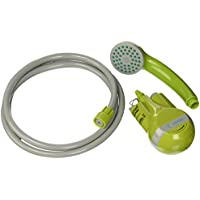 Aqua2go GD320Rechargeable Camping Shower - ukpricecomparsion.eu