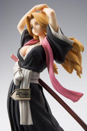 Bleach Matsumoto Rangiku [PVC Figure] (japan import) 3