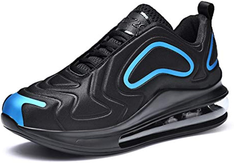 Mzq-yq Cuscino d'Aria Scarpe Uomo 47 47 47 Metri Scarpe Sportive Leggere Shock 46 Metri Scarpe da Uomo Scarpe da Corsa... | Italia  | Uomo/Donne Scarpa  0291be