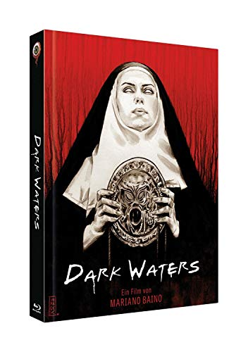 DARK WATERS (3-Disc Limited Collector's Edition Nr. 27), Cover B, 444 Stück [Blu-ray]