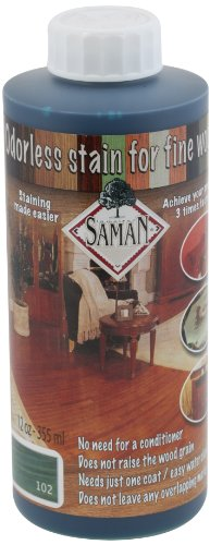 saman-tew-102-12-12-ounce-interior-water-based-stain-for-fine-wood-turquoise-by-saman