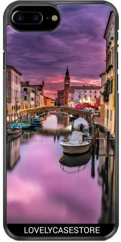 silikonhlle-fr-iphone-7-7s-plus-55-canal-visit-venedig-italien-boot-lagune-gondole