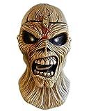 Iron Maiden Pedazo de máscara Mente