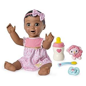 Luvabella 6044105 Brunette - Juego de Accesorios para muñecas