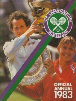 The Championships Wimbledon 1983: Official Annual