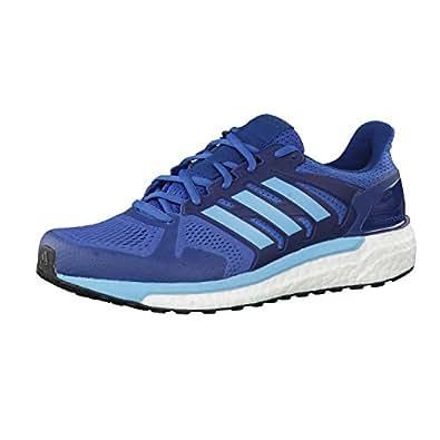 adidas Men's Supernova St M Running Shoes, Blau: Amazon.co