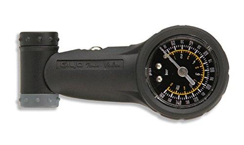 EyezOff-misuratore-di-pressione-pneumatico-EZ05-G-Dual-valvola-PrestaSchrader-fino-a-160-PSI