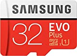 OceanSky Brand Store Samsung EVO Plus 32 GB Memory Card Class 10 with Adapter