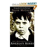 Book cover for Angela's Ashes
