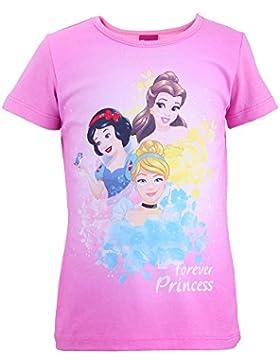 Disney-Prinzessinnen Mädchen T-Shirt