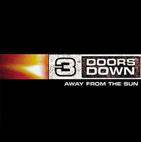 Away from the Sun (15th Annviersary 2LP) [Vinyl LP] (Vinyl 15)