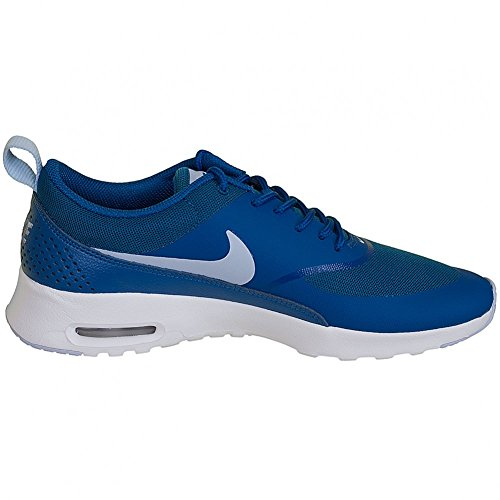 Nike Air Max Thea Women Sneaker Trainer 599409-410 Blue/White