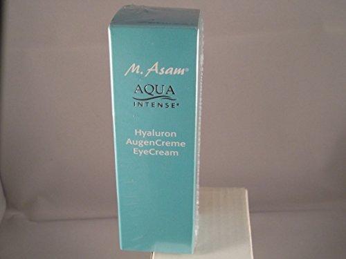 M. Asam Aqua Intense Hyaluron Augencreme 20ml
