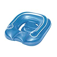 Bestway Toys Domestic H2OGO! Flip Pillow Lounge Inflatable Pool Float