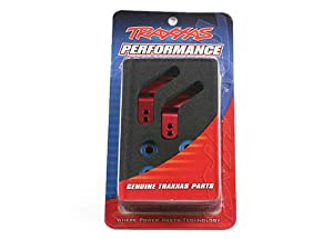 Traxxas 3652G Rustl/Stamp/Band Stub Axle Carrier Model Car Parts