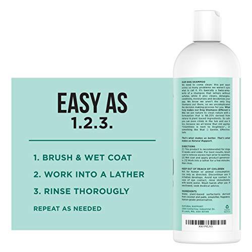 Zoom IMG-2 shampoo balsamo per cani con