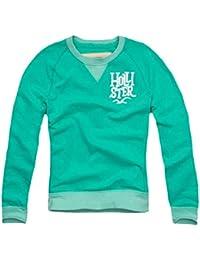 Hollister - Homme - Northside Sweatshirt Chemise Casual - Manche Longue
