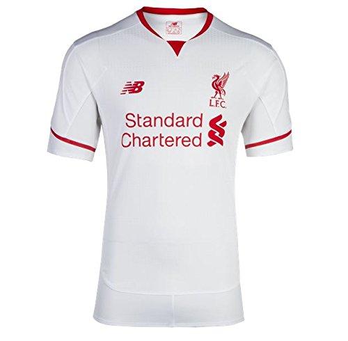 2015-2016 Liverpool Away Football Shirt (Kids)