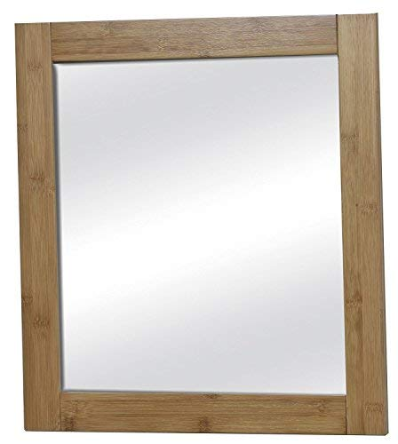 Espejo pared baño - Muy buena calidad - Estilo exótico