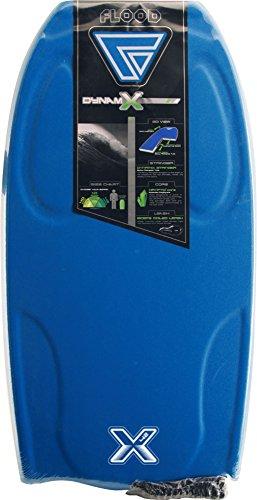 Flood Dynamix EPS-Stringer-Bodyboard L Blau