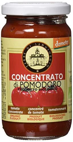 Terre Di Sangiorgio Bio Tomatenmark, 12er Pack (12 x 200 ml)