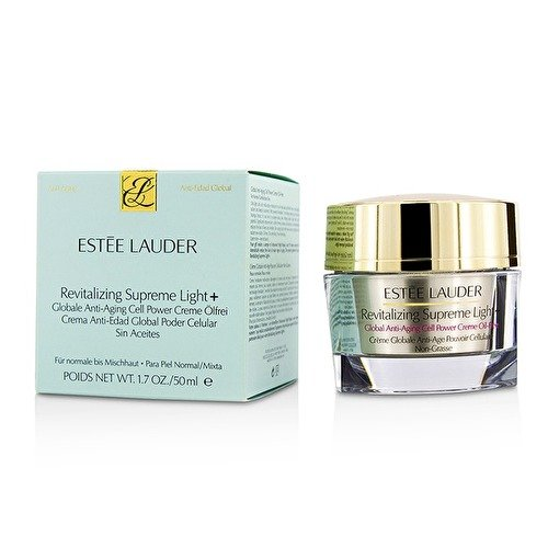 Estée Lauder Revitalizing Supreme Globale Anti-Aging-Creme 50ml