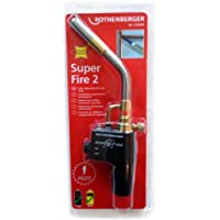Rothenberger Superfire 2-turbo soldadura Torch