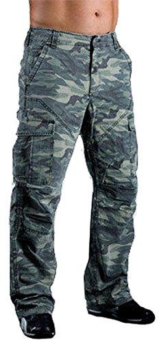 Juicy Trendz Hombres Motocicleta Pantalones Proviene con Protector Revestimiento