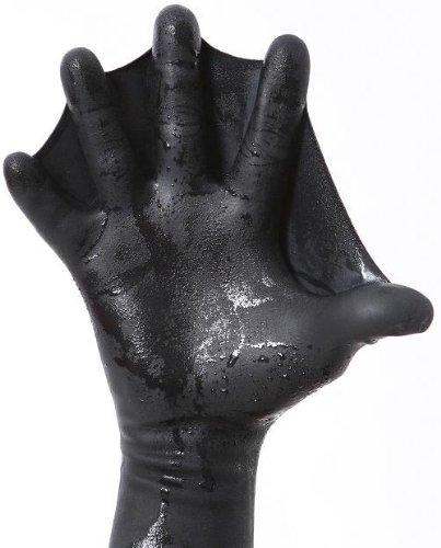 Darkfin Macht Handschuhe zum Surfen, Tauchen, Schwimmen, Wassersport (Mann ML)