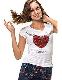 Suchergebnis auf Amazon.de für  Hailys - Tops, T-Shirts   Blusen ... 9408894d8e
