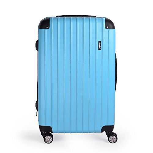 sunydeal-hard-shell-lightweight-travel-luggage-suitcase-4-wheel-spinner-trolley-bag-24-blue-
